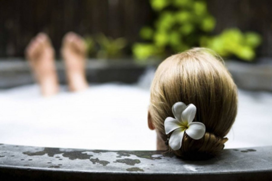 SPA-PAKET BEAUTY&RELAX
