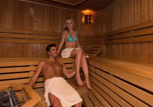 elbrus2 - A weekend in the SPA for the lovers 3 days