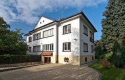 Apartamenty Willa Kazimierz