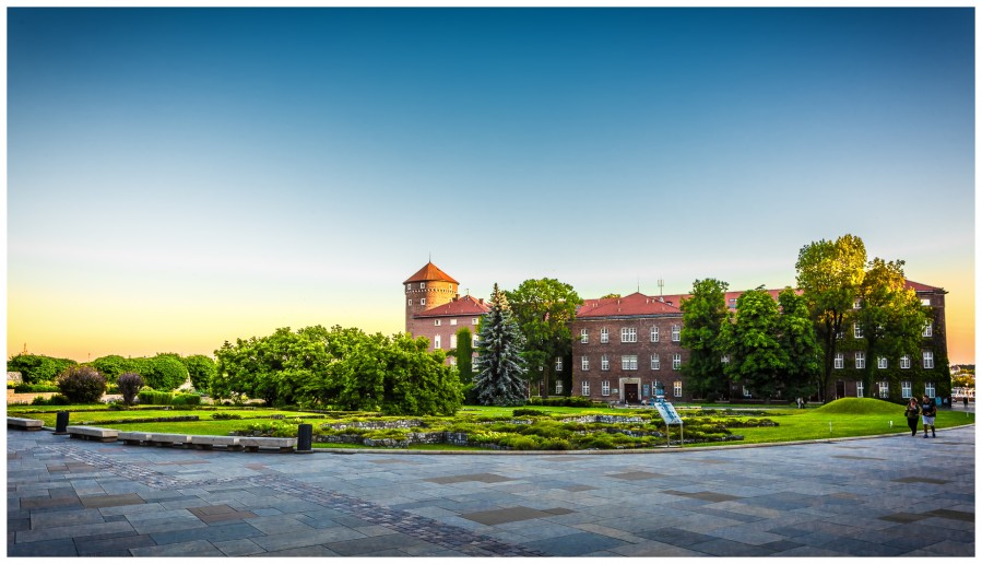 Wystrzałowe lato w Krakowie