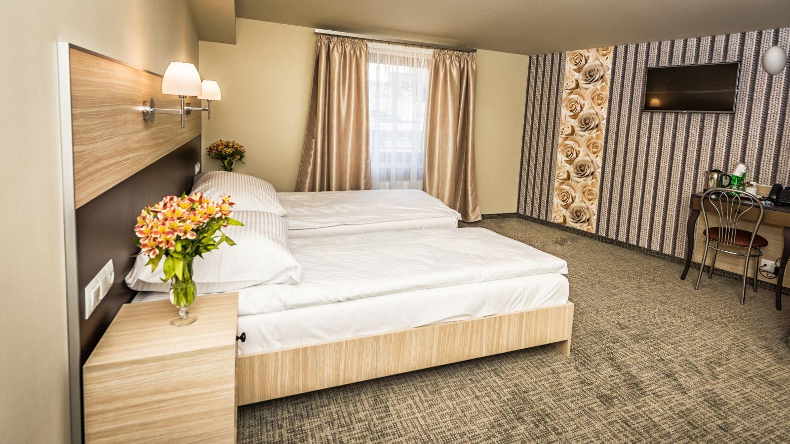 Hotel Kazimierz III