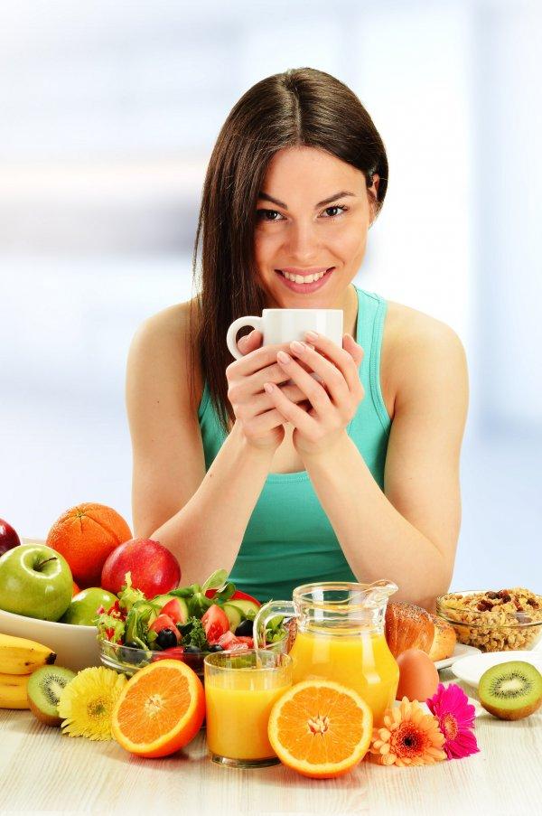 KOLEJNA DIETA... CZY TYM RAZEM RACJONALNY SPOSÓB ŻYWIENIA